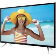 Smart TV TCL UHD 4K U43P6006 109cm