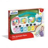 Baby Piano Animais