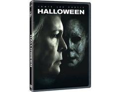 DVD HALLOWEEN