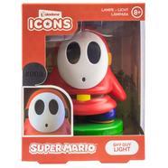 Candeeiro Icon Light Super Mario Shy Guy