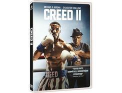 Blu-Ray Creed II (De: Steven Caple Jr. – 2018)