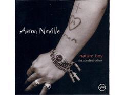 CD Z Aaron Neville – Nature Boy