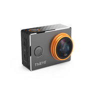ThiEYE V6 4K Wifi Action Camera With Replaceable Camera Lens Fliter Sport Camera