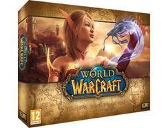 Jogo PC World Of Warcraft 5.0