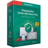 Kaspersky Software Internet Security 2020 MD 3 User 1 Ano BOX