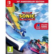 Jogo Nintendo Switch Team Sonic Racing (30th Anniversary Edition)