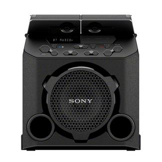 Sistema Audio SONY GTKPG10 (0.5 W standby – Bluetooth – Karaoke)