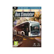 Bus Simulator 21 – Day One Edition PC