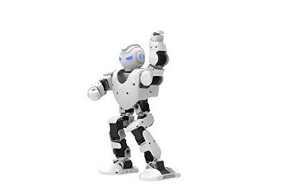 Midland Robot Alpha 1S