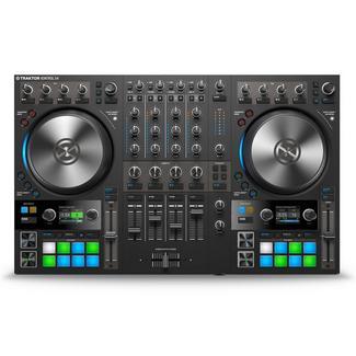 Controlador DJ NATIVE INSTRUMENTS S4 MK3