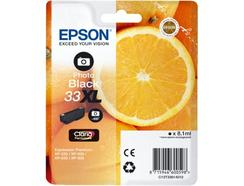Epson C13T33614022 tinteiro Foto preto 8,1 ml 650 páginas