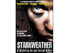DVD A Starweather Historia de um Serial Killer