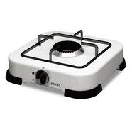 Fogão Portátil SOGO COC-SS-10215 Branco (Nº de queimadores: 1)
