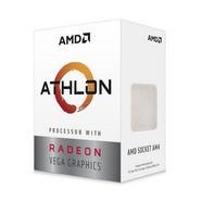 Processador AMD Athlon 220GE Dual-Core 3.4GHz 5MB SktAM4