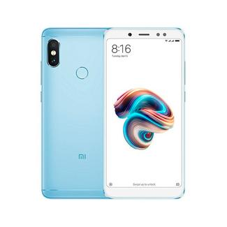 Xiaomi Redmi Note 5 3GB 32GB Dual SIM Azul
