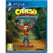 Crash Bandicoot: N Sane Trilogy – PS4