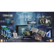 Little Nightmares II: TV Edition – Nintendo Switch