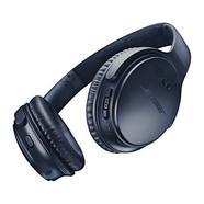 Auscultadores Bluetooth BOSE QC-35 II em Azul