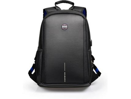 "Mochila Port Designs Chicago EVO 15"" – Preto"