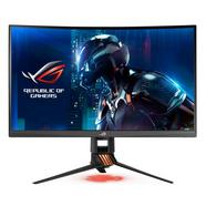 Monitor Curvo Asus ROG SWIFT PG27VQ TN 27″ QHD 16:9 165Hz G-SYNC