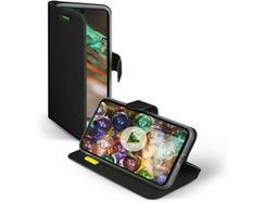 Capa Samsung Galaxy Note 10+ SBS Booksense Preto