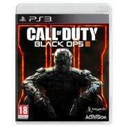Call Of Duty: Black Ops 3 – PS3