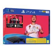 Consola PS4 1TB + Fifa 20