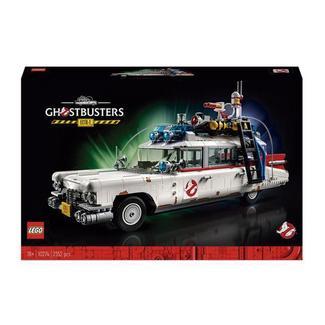 LEGO 10274 Creator: Ghostbusters Ecto – 1