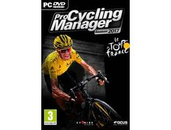 Pro Cycling Manager 2017 – PC