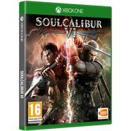 Soulcalibur VI – Xbox-One