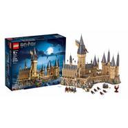 LEGO Harry Potter: O Castelo de Hogwarts