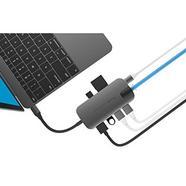 Adaptador SILVERHT GN30H (USB-C – Ethernet)