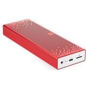 Coluna Xiaomi Mi Bluetooth Vermelha