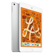 """iPad Mini 7.9"""" APPLE (64 GB – Wi-Fi+4G – Prateado)"""