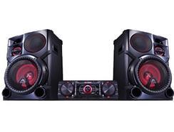 Sistema Audio LG CM9760