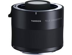 Teleconversor TAMRON TC-X20 2.0X Nikon 150-600 mm