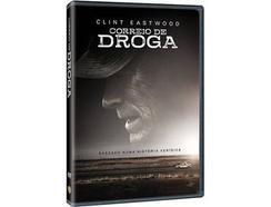 DVD Correio de Droga (De: Clint Eastwood – 2019)