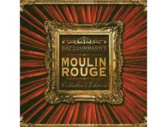 CD Vários – Moulin Rouge (OST)