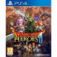 Dragon Quest Heroes 2 – PS4
