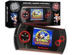 Consola Portátil SEGA MASTER System / Game Gear Arcade Gamer + 30 jogos incluídos
