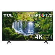 TCL 65P610 65″ LED UltraHD 4K HDR10