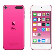 Leitor MP5 APPLE iPod Touch 128GB Rosa