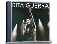 CD Rita Guerra – Ao Vivo No CCB