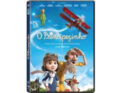 DVD O Principezinho