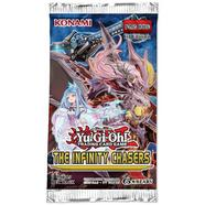 Yu-Gi-Oh! the Infinity Chasers Boost