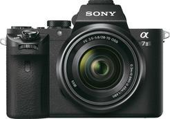 Sony Alpha A7 II + 28-70mm OSS ILCE-7M2K