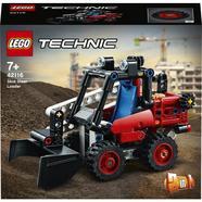 LEGO Technic: Mini Carregadeira