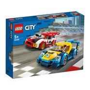 LEGO City: Carros de Corrida