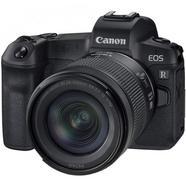 Câmara Mirrorless Canon EOS R + Objectiva RF 24-105mm F4-7.1 IS STM