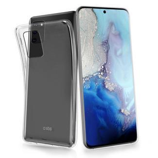 Capa Samsung Galaxy S20 SBS Skinny Transparente